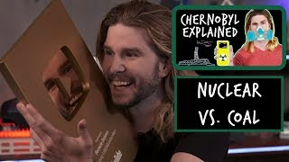 Is Nuclear Power Actually Dangerous? | Because Science Footnotes