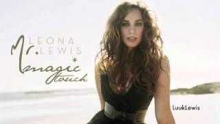 Watch Leona Lewis Mr Magic Touch video