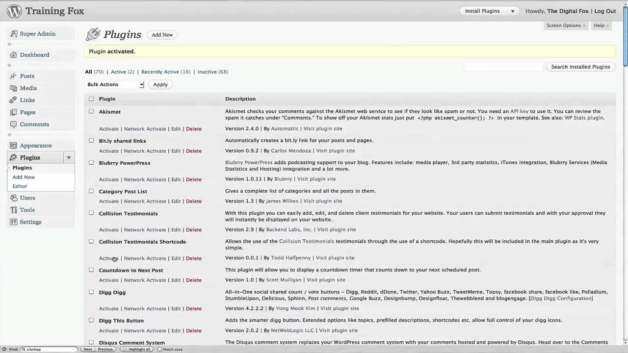 how to create an xml google sitemap youtube