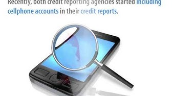 Calgary Mortgage Broker reveals How Your Cell Phone Impacts Your Credit