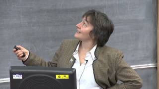 Professor Gabriele Hegerl - Climate change: past, present, and future
