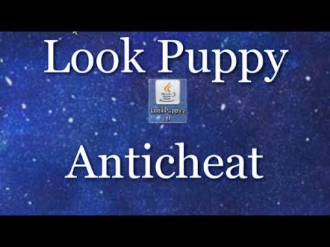 Look Puppy Anticheat RELEASE (WATCHDOG PARODY)