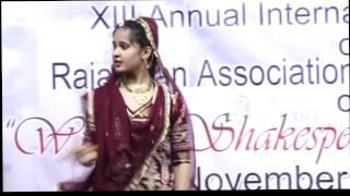 DKNMU International Conference 05,06-Nov-16