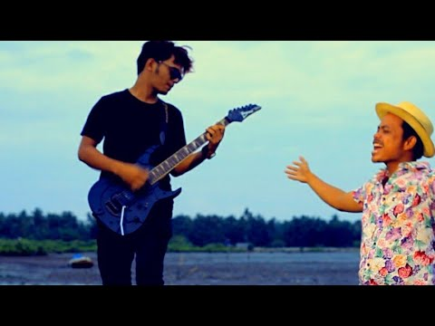 VIRGOUN BUKTI COVER (ROCK VERSION) Feat DAENK K.A
