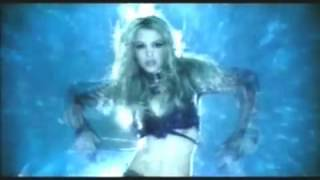 Britney Spears · Stronger [B3
