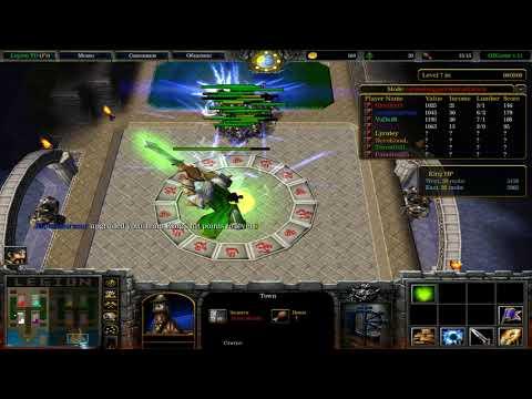 Warcraft 3 LTD ► Спустя долгое время