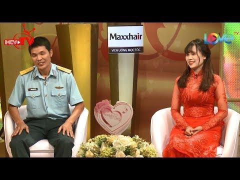 Cô gái Nghệ An hạnh phúc cưới chàng sĩ quan không quân tuyên bố kiếp sau vẫn quyết làm vợ bộ đội 💑