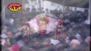 5) Maan Daik Na Pai Tera Sehra | Syed Naqi Raza 2010