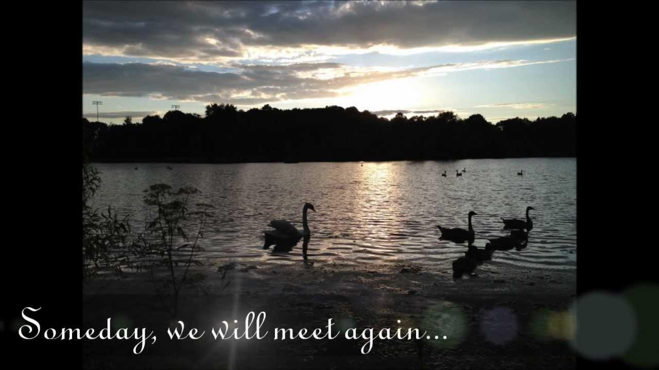 when will we meet again ringtone