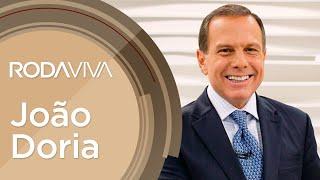 Roda Viva | João Doria | 15/04/2019
