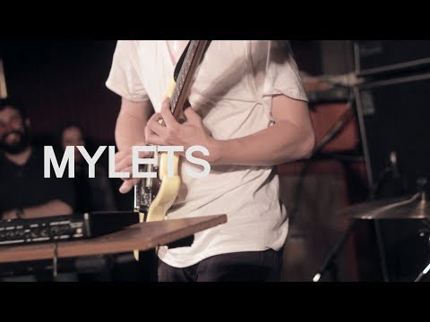 "MYLETS ""Retcon"" Live @ The Media Club"