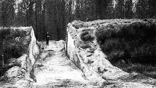 Шукач | Железная дорога древних (часть 1). Змиевы валы. Крым, Керченский полуостров