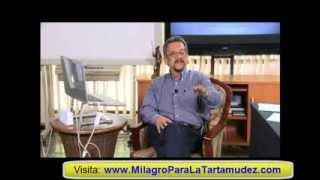 Terapia Para la Tartamudez -- MILAGRO PARA LA TARTAMUDEZ