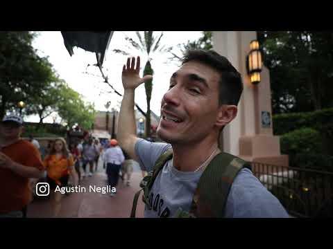 Segundo Programa De Rispoli Teens Junto A Agustin Neglia En MODO SELFIE