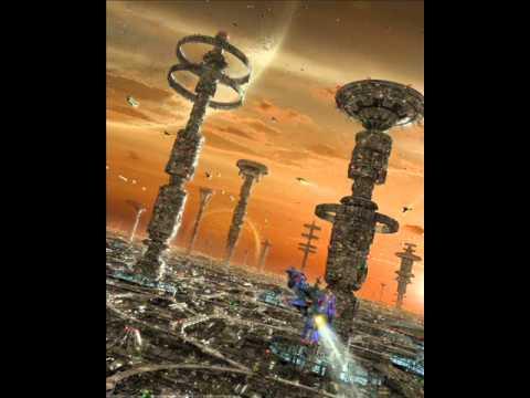 ASURA - System Babel (Code Eternity Remix)