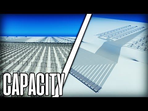 Unlimited Capacity - TRAINCITY 4.0 #3