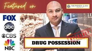 San Diego Drug Possession Attorney