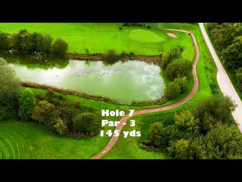 Elsenham GOLF course TRANSITION EDITED VERSION