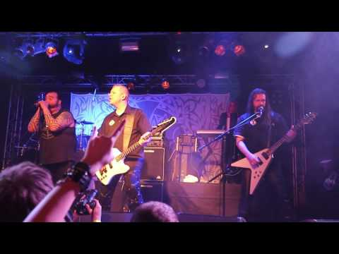 Crematory - Ravens calling (Moscow 2017)