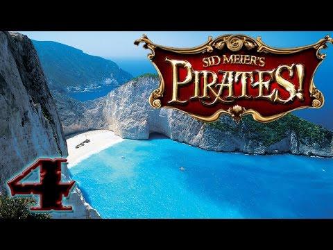 Pirates Season 1 Episode 4 - Major Promotions