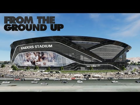 "From The Ground Up - Ep. 3: ""We Don't Like Surprises"""