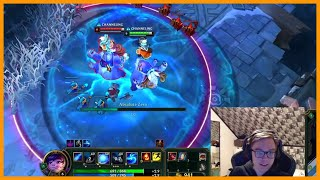 Babus 1v1 On Nunu - Best of LoL Streams #1119