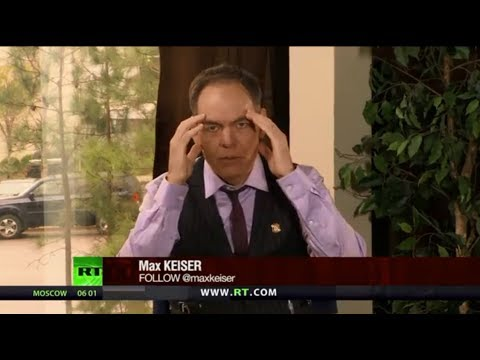 Keiser Report: Global Monetary Power E1210
