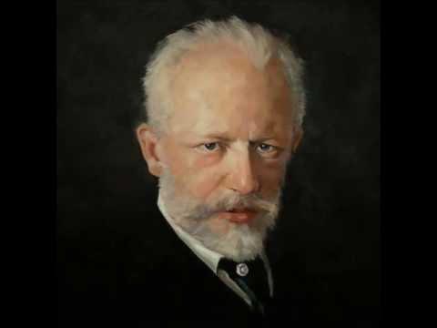 P. I. Tchaikovsky - Il lago dei cigni (op. 20) - Scène (Moderato)
