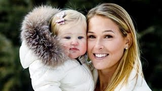 Wife of Olympian Bode Miller Warns About Drowning Dangers After Daughter Dies