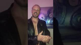 """Living Legacy"" Timothy Zbyszko 3/13/20"