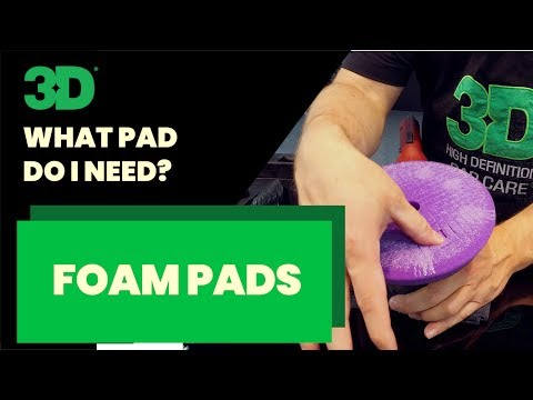 What Foam Pad Do I Need?