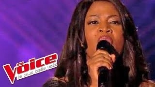 Beyonce – Halo | Mamido | The Voice France 2014 | Blind Audition