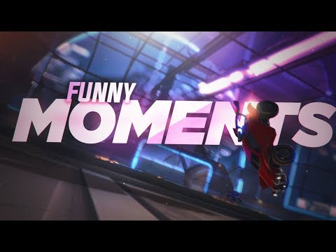 Rocket League Funny Moments w/Cal and Chippy thumbnail