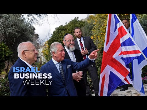Brexit Highlights British-Israeli Interdependence: One-On-One With Bicom's James Sorene