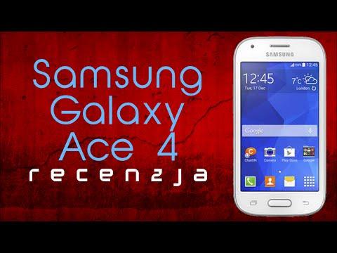 Recenzja Samsung Galaxy Ace 4 LTE | TEST PL [Mobileo #94]
