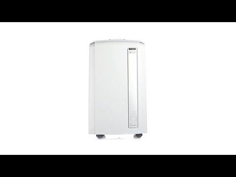 De'Longhi Pinguino 13,500 BTU Portable Air Conditioner