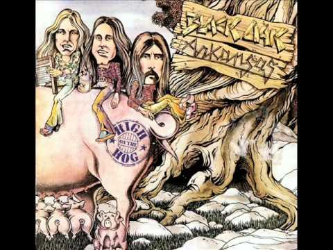 Black Oak Arkansas - Happy Hooker.wmv