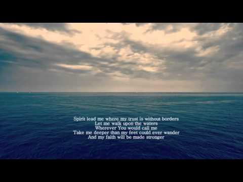 Hillsong UNITED - Oceans - Instrumental cover - YouTube