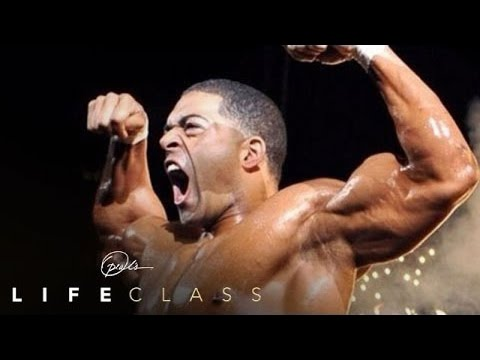 David Otunga: From Harvard Law to the Wrestling Ring  Oprah's Lifeclass  Oprah Winfrey Network