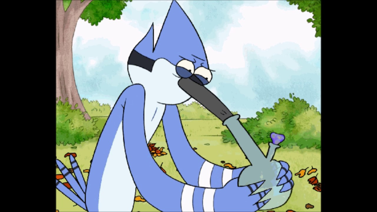 Cartoon Characters Smoking Weed - YouTube