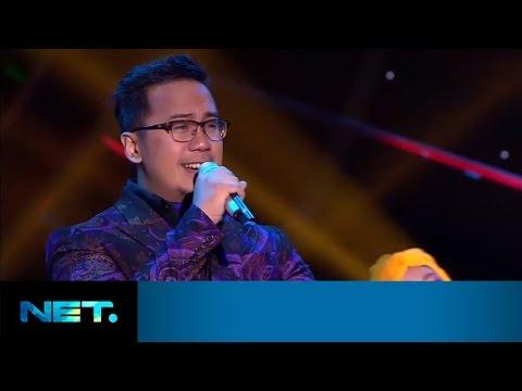 3 Composer & Adera - Lebih Indah | Gebyar BCA | Andre Taulany & Vidi Aldiano | NetMediatama