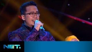 3 Composer & Adera - Lebih Indah | Gebyar BCA | Andre Taulany & Vidi Aldiano | NetMediatama Mp3