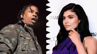 Kylie Jenner & Travis Scott FIGHT Over This Reason!