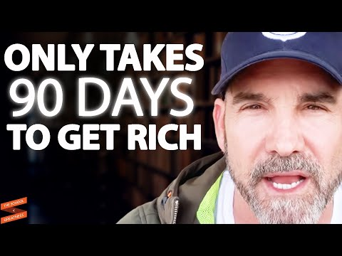 Multi-Millionaire Explains His Simple Steps to Self-Made Success