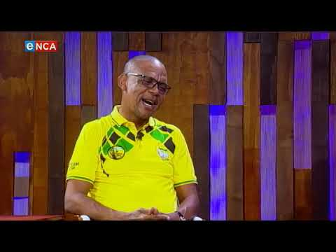Almost News with Chester Missing | Pule Mabe | 2 December 2018