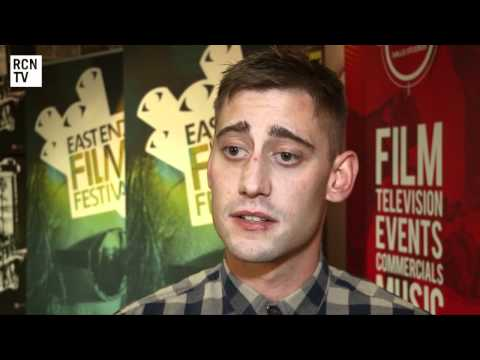 Michael Socha  Twenty8k World Premiere