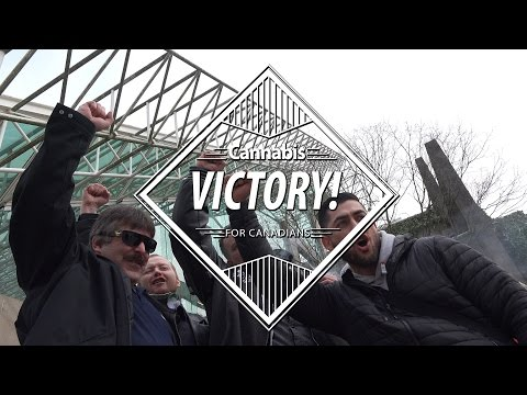 Medical Cannabis Supreme Court Victory Joint
