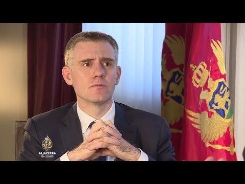 Recite Al Jazeeri: Igor Lukšić