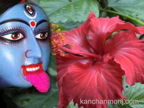 Amay Ektuku Jayga. Shyama Sangeet By Manna Day.