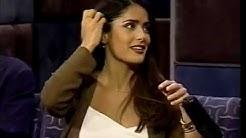 Salma Hayek on Conan (1997-03-11)